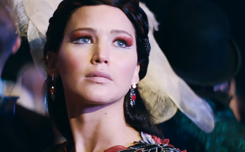 'Catching Fire' trailer: A deep dive via @EW - Click here to checkout the breakdown at Capetown.