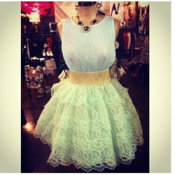 i want this dress