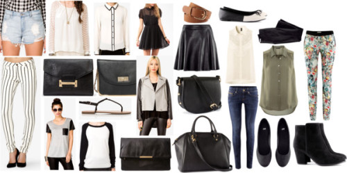 Forever 21 and HM inspired/similars by ieleanorcalderstyle featuring forever 21Forever 21 sheer dress / H&M  blouse, $30 / Forever 21  / Forever 21  / Forever 21  / Forever 21 faux leather top / H&M  blouse, $6.04 / Forever 21 faux leather jacket / H&M skinny fit jeans, $45 / H&M pleated skirt, $45 / H&M slim pants, $45 / H&M slim fit pants, $38 / Forever 21  skinny jeans / Forever 21 jean shorts / H&M high heels, $45 / H&M  flat, $20 / Forever 21  / H&M , $12 / Forever 21  / Forever 21  handbag / Forever 21  handbag / H&M , $23 / H&M , $15 / H&M  belt, $20