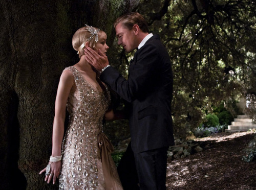bbook:  Watch Another Grandiose Trailer for 'The Great Gatsby'  Well hot damn.