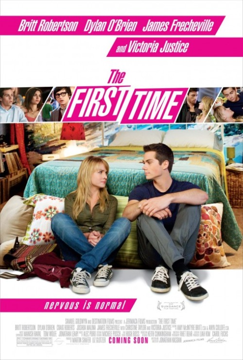 #10 The First Time (2012)