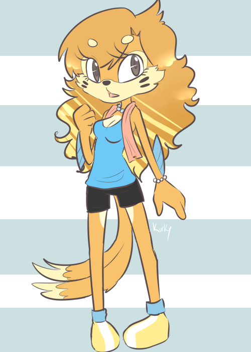 ohbabyitsbailey:  fem tails i hate myself for suggesting this omfg ))