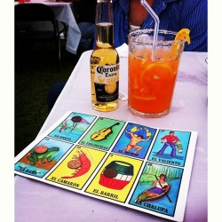 Playing BINGO Mexican style 😉🇮🇹 #GoodTimes #SummerDays #Mexican #Live #Love #Laugh