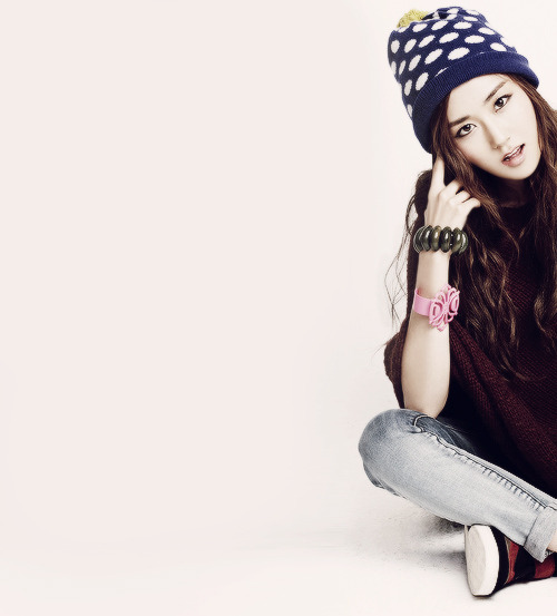 1/20 photos of Heo GaYoon