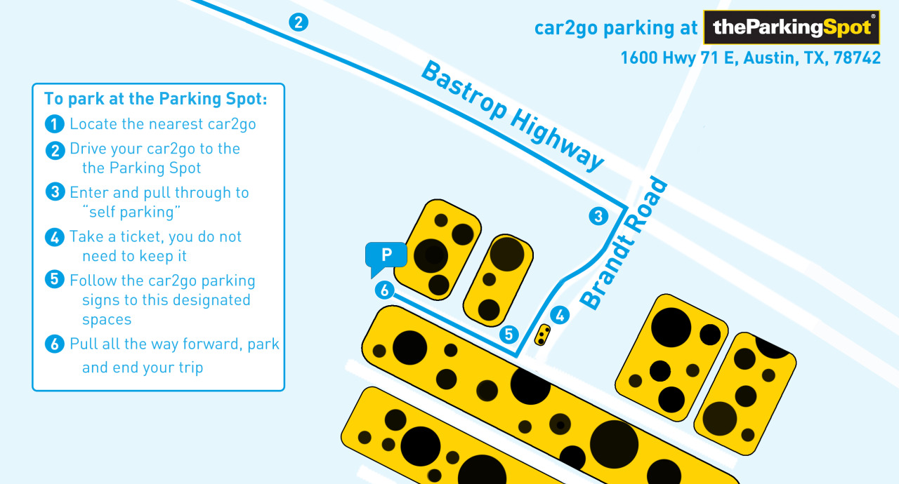 thetreesareenergy:  car2go parking at The Parking Spot - starts April 11th this is awesome.  i can see this becoming car2go's biggest selling point in future.