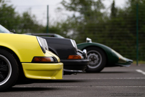 wellisnthatnice:  Porsche by U-Jack on Flickr.