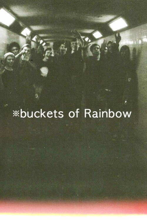spyemme:  BUCKETS OF RAINBOW SHOP SIXTEEN NEW LIMITED EDITION PRINTS AVAILABLE!!! CLICK HERE to get a rainbow on your laptop!!!
