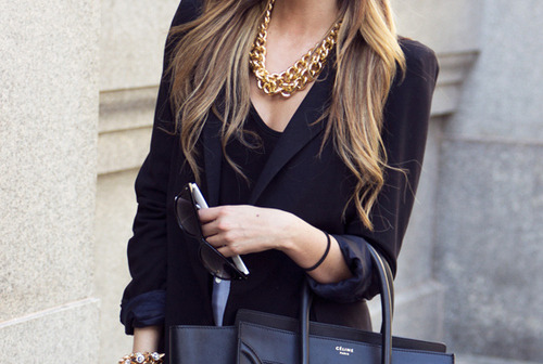chanel-and-vogue:  more fashion here. i follow back similar blogs ♥
