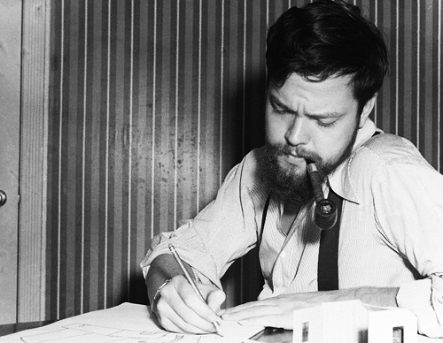talent-only:  Orson Welles