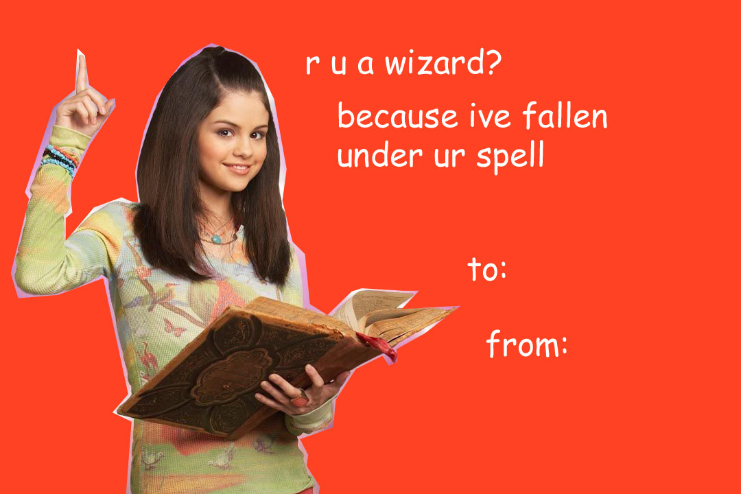 Sexual Valentines Day Puns