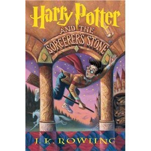 Harry Potter 30 Day Challenge Day 14: How did you get into Harry Potter? When I was 11 my mom came home from work with the first book in her hands. She had wanted me to get back into reading and I stared it that day. I was completely hooked. The rest is history.
