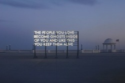 poems  x  public art  /thx @superneonkitty                (via Poetic Public Art Is New Kind Of Graffiti [Pics] - PSFK)