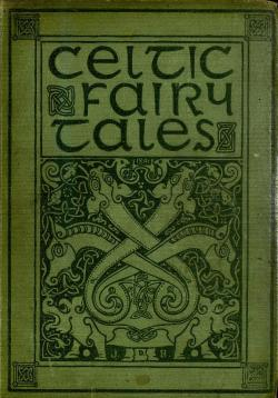 pixiedustparcels:  Celtic Fairy Tales, c. 1891