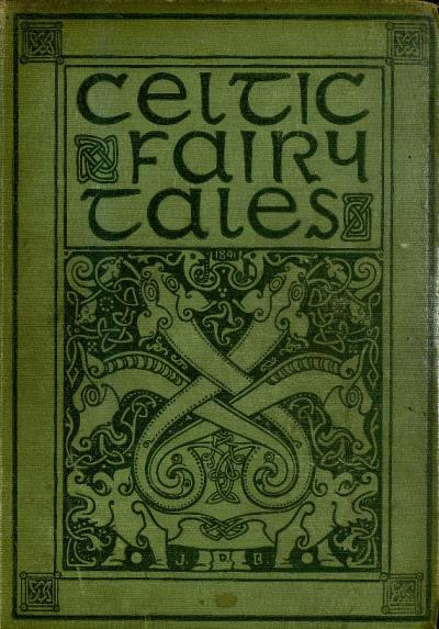 bloodredtapestry:  pixiedustparcels:  Celtic Fairy Tales, c. 1891