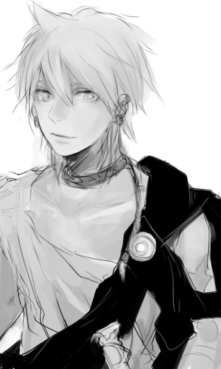 tetsuyaa:  alibaba is so difficult to draw..