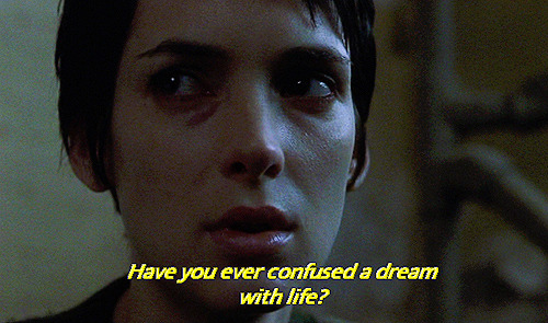 cinyma:  Girl, Interrupted 1999 (dir. James Mangold)