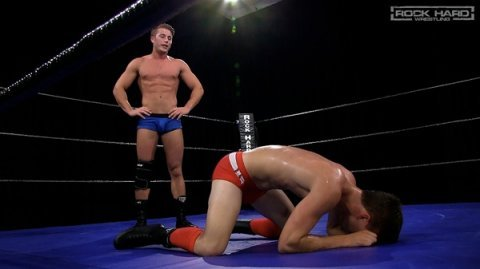 Rock Hard WrestlingAlex Waters vs Gage Cardona &amp Ethan AndrewsVideo at http://gogng.co/8sfruMore at http://RoughGnG.com