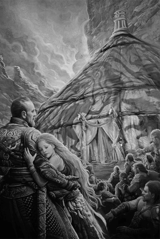 Asoiaf Art A Game Of Thrones The Illustrated Edition