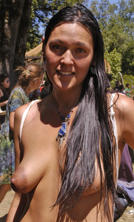 Navajo native american girls nude
