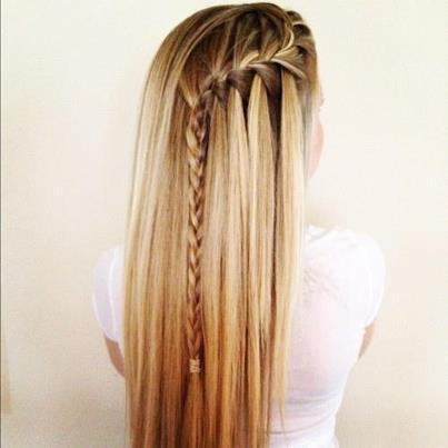 cool, cute, girl, hair - inspiring picture on Favim.com na We Heart It http://weheartit.com/entry/50278163/via/theperfectbody
