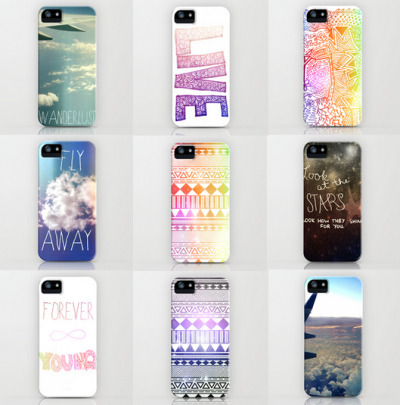 youwish—jellyfish:  youwish—jellyfish:  click here to buy any of these cases!!! + lots more!