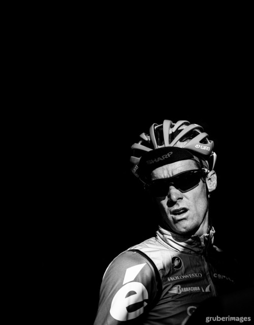 bikeridersnyc:  David Millar By Jered Gruber