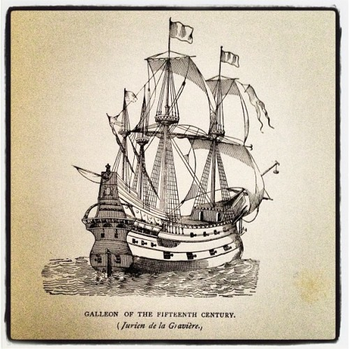 The Barbary Corsairs: lots of interesting charts and illustrations #mylibrary #lane #pool #barbary #corsairs #pirates #antiquarian #illustrations #books  (at Penn Square Condos)