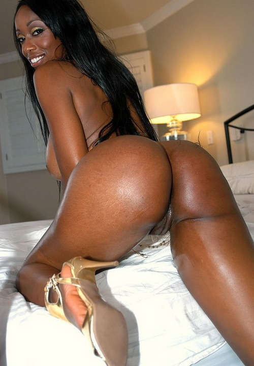 Thick ass black women