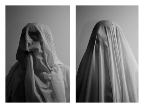 Ghost Digital Photographs