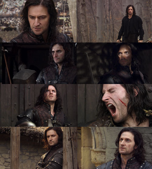Robin Hood, Season 3 - Guy of Gisborne (2/?)