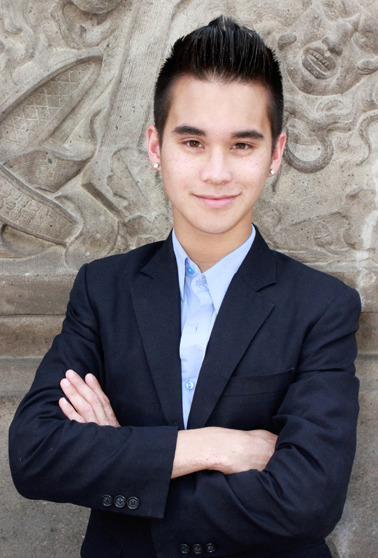 2012 #WKU graduate Mario Nguyen receives Princeton-in-Asia FellowshipView Post