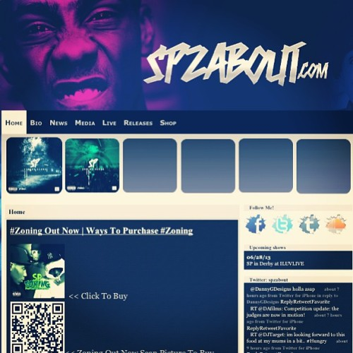 Visit my New website www.SpzAbout.com #spzabout | #moreImagination |  #25thmay   Check it out People