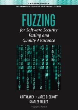 "Fuzzing for Software Security Testing and Quality Assurance (Artech House Information Security and Privacy) ""A fa"