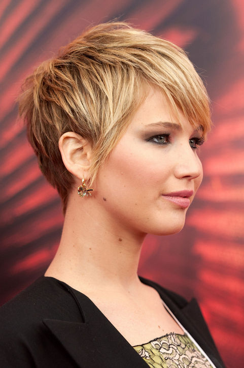 We absolutely adore J-Law's pixie cut! Looking for a similar style? Here are 5 things you need to know before you make the chop.