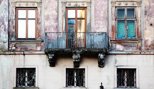 Lviv, Ukraine (by Andriy Prokopenko)