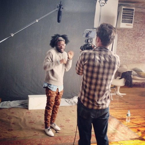 Coming soon on Birchbox Man… Jesse Boykins III @jesseboykins3rd
