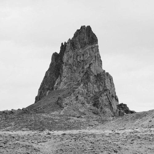 Agathla Peak - Arizona
