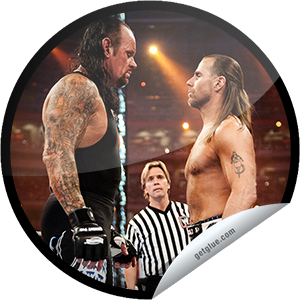 I just unlocked the WWE WrestleMania Moments Series: Michaels vs. Undertaker sticker on GetGlue                      7778 others have also unlocked the WWE WrestleMania Moments Series: Michaels vs. Undertaker sticker on GetGlue.com                  Congratulations! You've unlocked our WWE WrestleMania Moments Series sticker, featuring Shawn Michaels and The Undertaker from WrestleMania XXVI.  Don't miss WWE WrestleMania 29 LIVE April 7 at 7/6 CT, exclusively on PPV. Share this one proudly. It's from our friends at WWE.