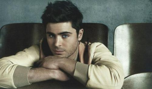 alexandergold:  Zac Efron's spread in FLAUNT Magazine literally is the most.