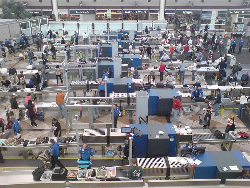 laughingsquid:  TSA to Allow Small Knives, Golf Clubs, and More on Passenger Flights  Sweet don't have to put the Leatherman in checked bags anymore!