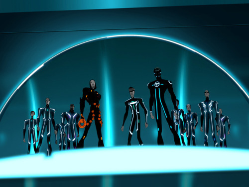 "Petition To Renew ""TRON: Uprising"" Gains Steam While Fate of Show Is UncertainThis week, reports spread that Disney Channel's animated TRON: Uprising show was being cancelled after one season. While the show's future is actually not set in stone according to producer Edward Kitsis, a petition was created on Change.org to renew the show (along with Motorcity). At the time this article was written, the 15,000 signature threshold was close to being met after only a few days. The series falls inbetween the first and second TRON movies, and has gotten rave reviews despite poor ratings (which have been attributed by some to radical scheduling changes). If you're looking to save the show, sign the petition and see what you can do to help.  Not sure if you guys have watched Tron Uprising yet. Its a really solid show and its being cancelled. Check out this petition to save the show. Please reblog and help keep this show on the air!"