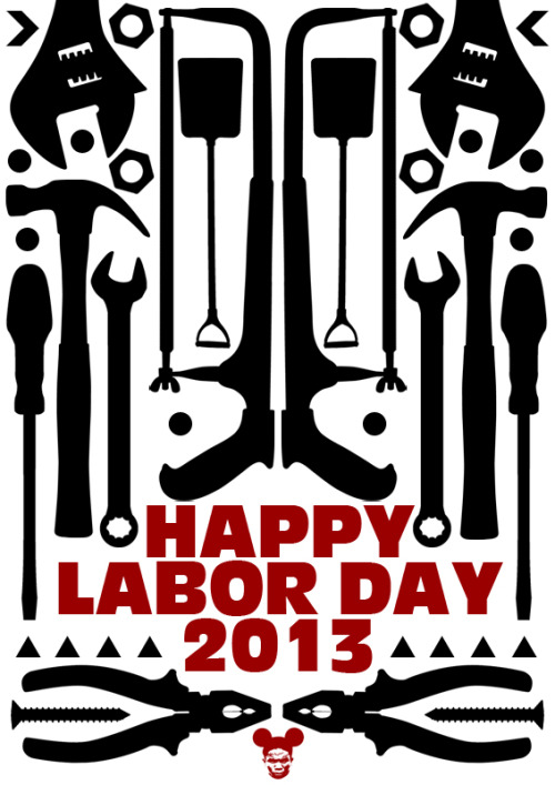 Happy Labor Day 2013! +LIKE +SHAREhttp://facebook.com/redslim08pilipinas
