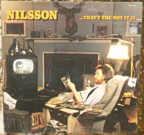 Harry Nilsson - …That's The Way It Is