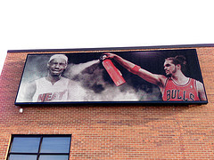 neighborhoodr-chicago:  Billboard Honors Bulls' And Blackhawks' Playoff Performances: Chicagoist