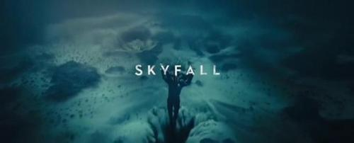 moviecards:  Skyfall Directed by Sam Mendes Year: 2012