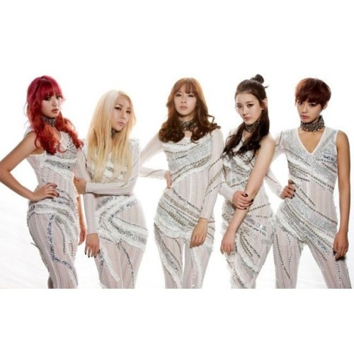 #Rania comeback!! Jooyi's back, but @riko89 where are you?? :( #kpop #korean #라니아