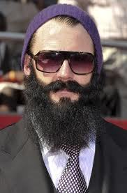 This is Brian Wilson's Beard