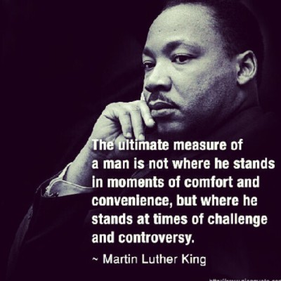 Happy MLK Day !! #Quote #Legend