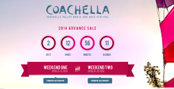 trishaamaee:  fuckyescalifornia:  http://www.coachella.com/ Psst….  looks like im going home in april