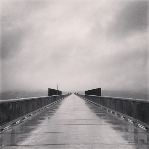 #bridge to nowhere?